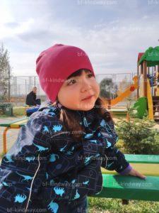 Vechkanova Yulia Kirillovna