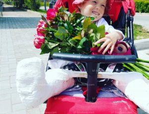 Балкова Виталина Дмитриевна
