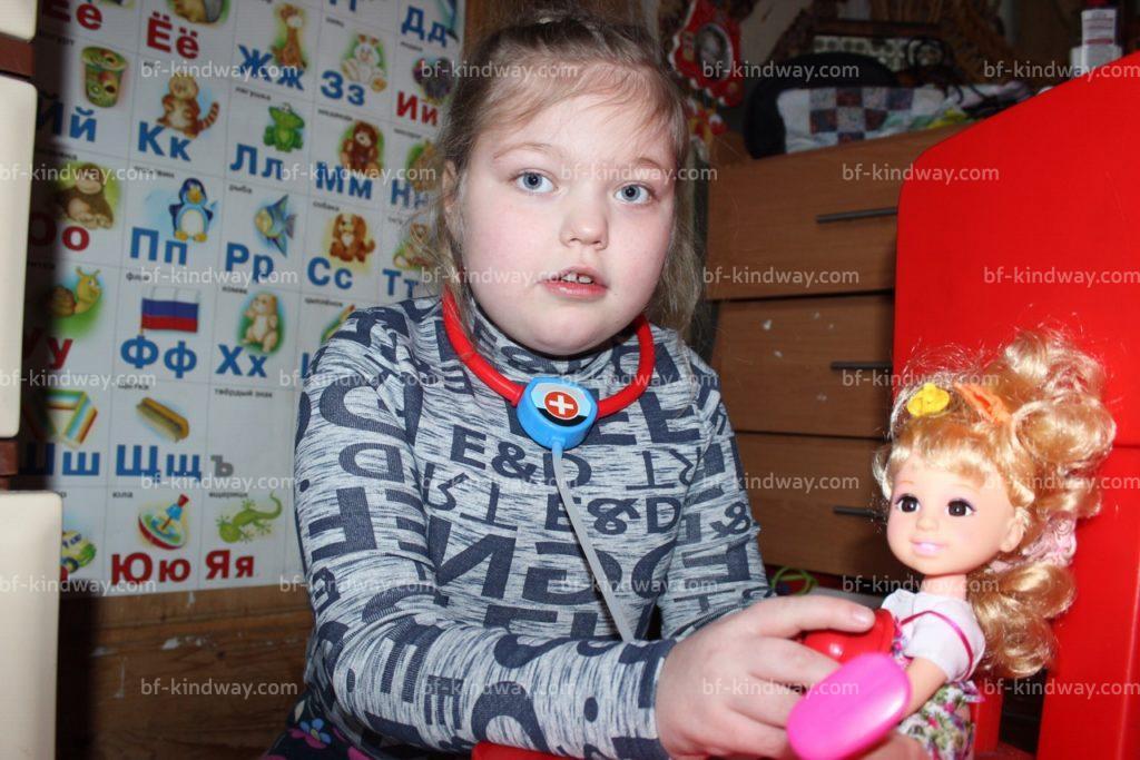 Тимофеева Мария Владимировна