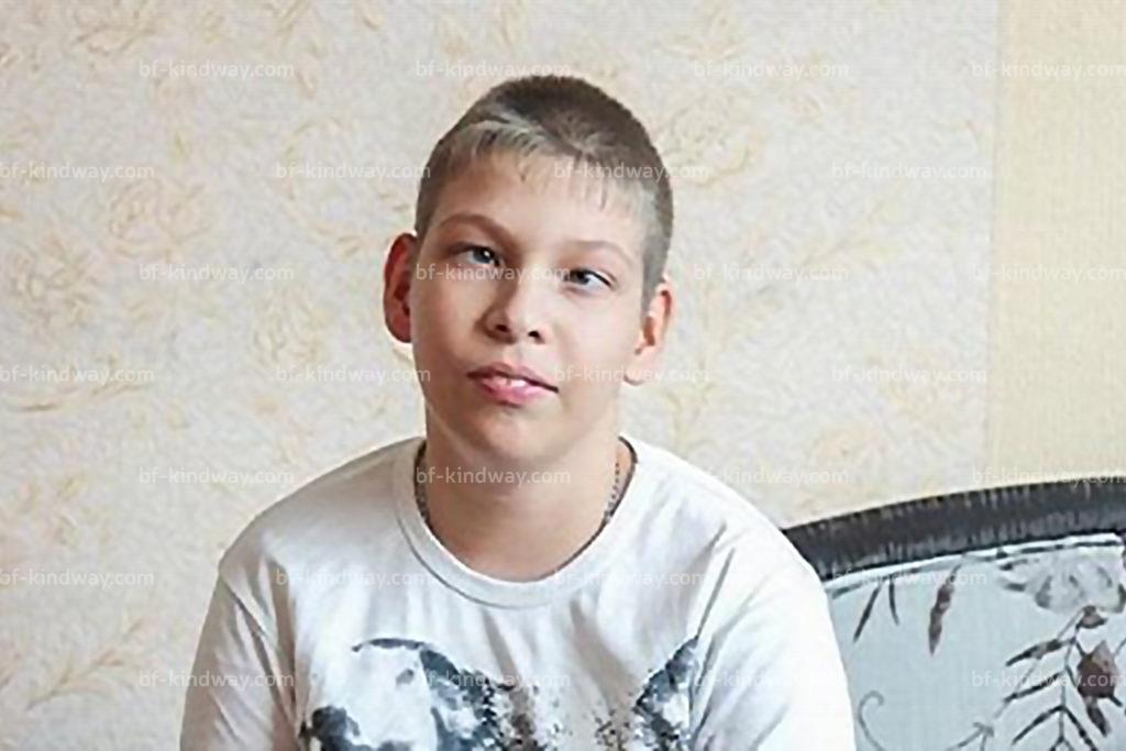 Бастриков Владислав Игоревич